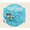 Little BogPaw Little BigPaw Cat Gourmet Atlantic Salmon Mousse 85gr