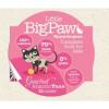 Little BogPaw Little BigPaw Cat Gourmet Atlantic Tuna Mousse 85gr