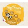 Little BogPaw Little BigPaw Cat Gourmet Tender Turkey Mousse 85gr