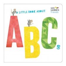 Little Book About ABCs – Leo Lionni idegen nyelvű könyv
