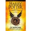 Little Brown Books J. K. Rowling: Harry Potter and the Cursed Child - Parts One And Two