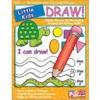Little Kids...Draw!