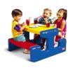 Little Tikes Little Tikes Piknik Asztal