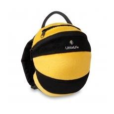 LittleLife Állatos tipegő hátizsák, Méhecske