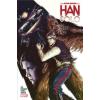 Liu, Marjorie Star Wars: Han Solo
