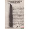Living Earth - Élő Föld Az Esszénus Béke Evangélium - harmadik könyv