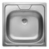 LIVINOX EC144DK karcálló szövetmintás panel mosogató
