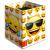 Lizzy Card Emoji asztali ceruzatartó