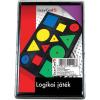 Lizzy Card Logikai játék