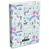 Lizzy Card Lollipop: szíves füzetbox - A4