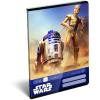 LizzyCard Füzet tűzött A/5 1.o. Star Wars Classic Droids 17510608