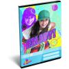 LizzyCard Füzet tűzött A/5 szótár Soy Luna Neon Enjoy 17512421