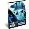 LizzyCard Füzet tűzött A/5 szótár Star Wars Classic Empire 17512512