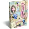LizzyCard Füzetbox A/4 Vintage Petit Ballet 17452004