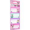 LizzyCard Füzetcímke 12 db-os Pet Mix 18250406
