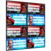LizzyCard Füzetcímke íves The Incredibles 2 Mix 18567403