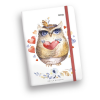 LizzyCard I Love You, Secret Calendar B6, Dolce Blocco