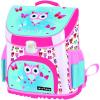 LizzyCard Iskolatáska prémium Lollipop Blue Owl 17506026
