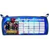 LizzyCard Tolltartó hengeres órarendes Avengers Infinity War Group 18574103