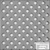 Locatelli Perforált lemez Legno furnérozott Hdf-Franz Bükk/bükk 1520x610x4mm