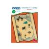 Logico Ismeretek 1-2. osztály: Geometria 2. - Logico Piccolo  (Logico-2942681)