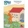 LOGICO Piccolo Számfogócska - A 100-as számkör 1. rész