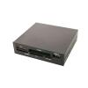 """LogiLink 3,5"""" kártyaolvasó USB 2.0-s minden az 1ben + USB port"""