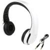 LogiLink Bluetoothos fejhallgató, fehér