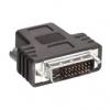 LogiLink DVI-HDMI Adapter DVI 24+1M / 19F