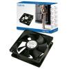 LogiLink FAN103 120x120mm - Fekete (FAN103)