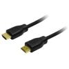 LogiLink HDMI --> HDMI 1.4 kábel, arany, 15 m