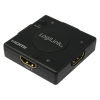 Logilink HDMI Switcher with Amplifier (HD0006)