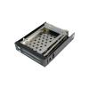 """LogiLink hordozható SATA HDD tároló 2,5"""" (6,35cm) HDD-hez"""