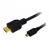LogiLink LogiLink Cable HDMI (Typ-A) to Micro-HDMI (Typ-D), 3 Meter