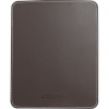 LogiLink Mousepad in leather design, brown