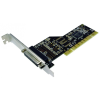 LogiLink Párhuzamos 1 portos PCI