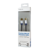 LogiLink - Premium USB 2.0 Connection Cable; USB-A Male to USB-B Male; 1.5m