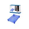 """LogiLink UA0135 3.5"""" HDD szilikon védőkeret"""