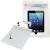 LogiLink vízálló Tablet tok 10