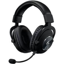 Logitech G PRO X Gaming (981-000818) fülhallgató, fejhallgató