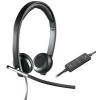 Logitech H650e Stereo Headset