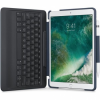 """Logitech Slim Combo borító levehető billentyűzettel Apple iPad Pro 10.5"""" - kék"""