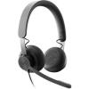 Logitech Zone Wired MSFT 981-000870