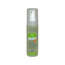 Logona bambusz hajformázó spray - 150 ml hajápoló szer