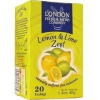 London Fruit and Herb London Fruit&Herb filteres citrom-limetea 20db