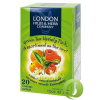 London Zöldtea Válogatás 20 filter