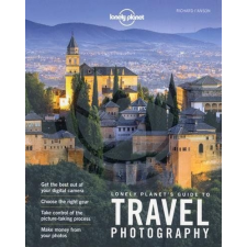 Lonely Planet's Guide to Travel Photography utazás