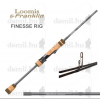 Loomis and Franklin FINESSE RIG - IM7 FN682SULMF, PERGETŐ BOT