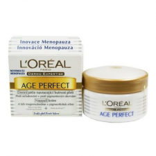 LOREAL Age Perfect Day Cream bőrápoló szer