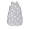 Lorelli nyári hálózsák 100cm - Stars Gray